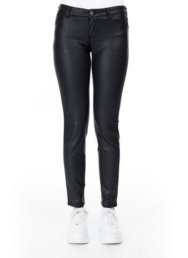 Emporio Armani  J23 Jeans Kadın Pamuklu Pantolon S 6G2J23 2Nswz 0999 Siyah